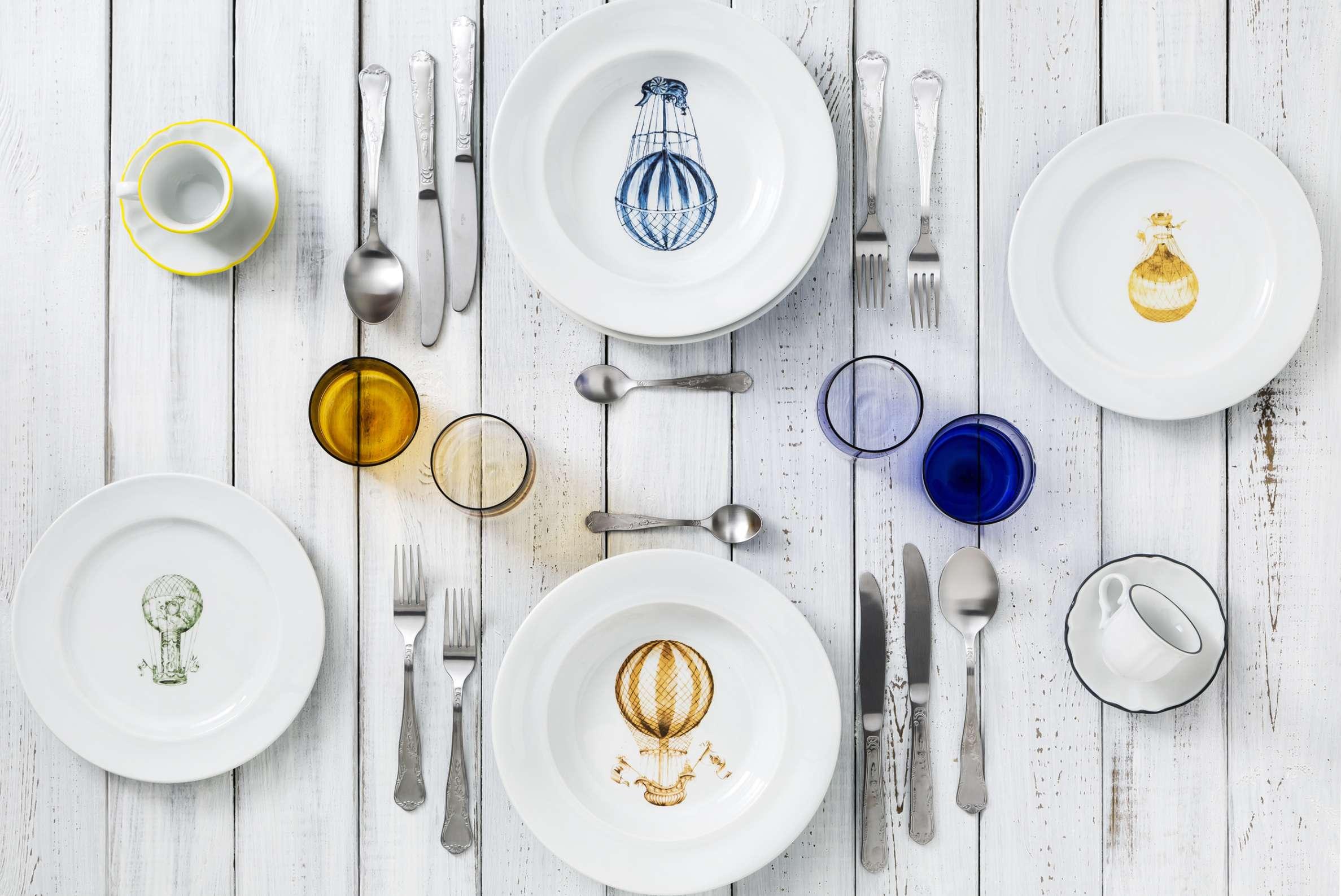 Come Apparecchiare La Tavola Galateo il bon ton a tavola